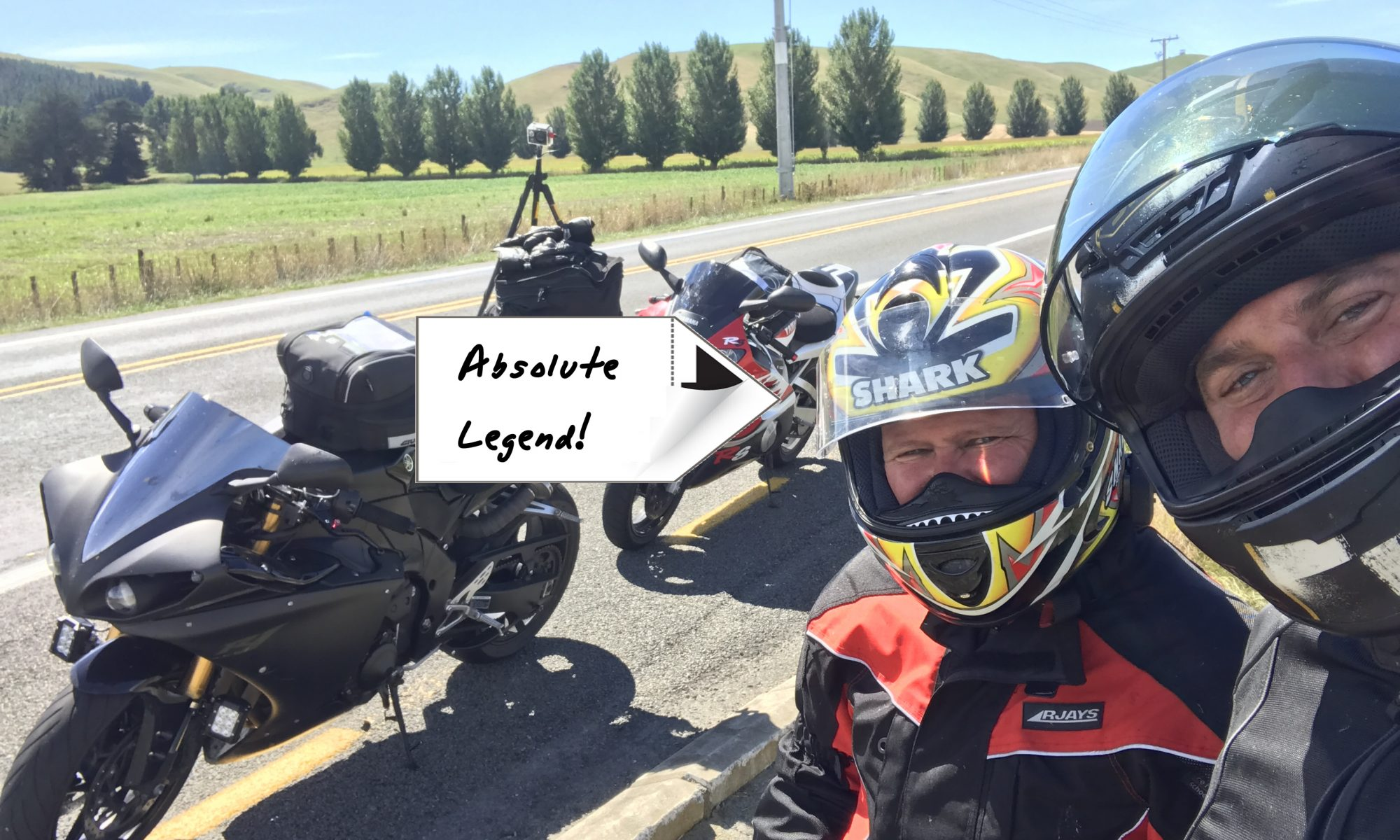 Riding for the puppies (2017) – SS1600 for Aran Animal Rescue. Mar 6th, 2017, NZ.