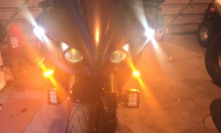 Changing over the R1s indicators