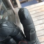 Nano tips – a solution for your touch screen devices while wearing bike gloves.