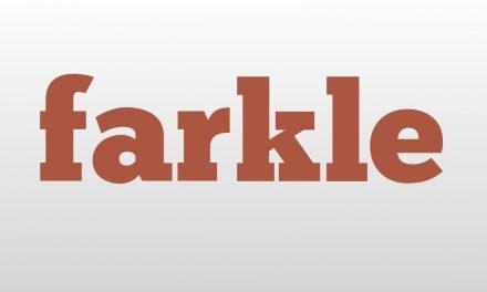 Luke's Farkles…